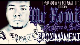 INALCANZABLE - MR HOMIE - KP 2012.wmv