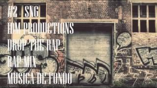 Drop The Rap ft IDM PRODUCTIONS-Rap mix #2