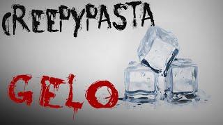 Gelo - Creepypasta [HD 1080p - Português, BR - Mokeas]