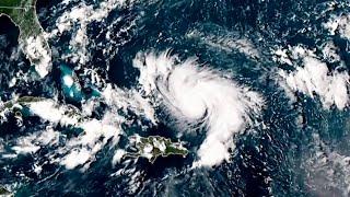 Коварный ураган Дориан