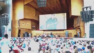 Rhiannon Giddens live at Chicago Blues Fest 2017