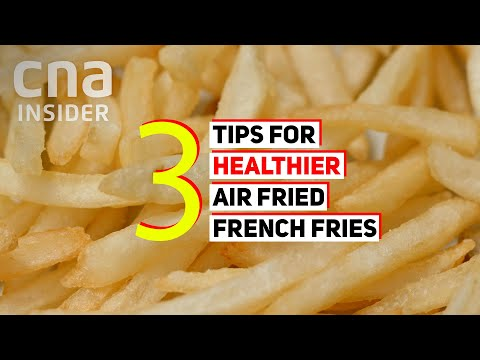 Can Air Fryers Cause Cancer? 3 Ways To Reduce This Risk