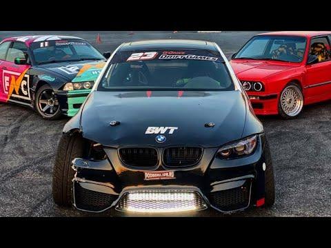 Проект BMW 3 окончен! Теперь берёмся за оставшиеся СТАРЫЕ проекты !