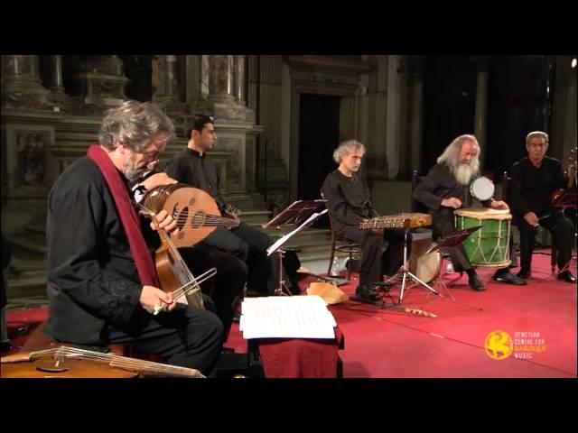 Mare Nostrum - Jordi Cavall