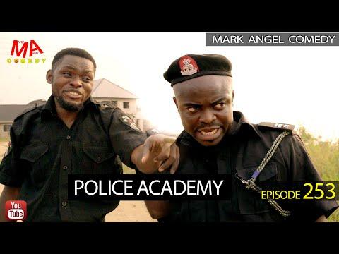 POLICE ACADEMY (Mark Angel Comedy) (Episode 253)