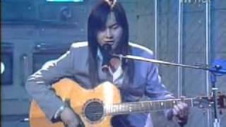 김경호 (Kim Kyung Ho) 2001 Love of a Lifetime