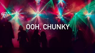 Bruno Mars - Chunky (album version, with lyrics)