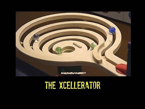 Analytical Survival - Xcellerator