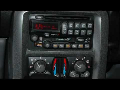 Toyota Danville Il >> 2001 Pontiac Aztek Problems, Online Manuals and Repair Information