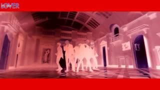 SHAKIRA/BTS (chantaje|blood sweat and tears)