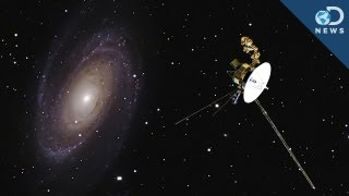 Voyager 1: Where To Next?