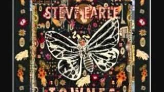 Steve Earle - Loretta (Townes Van Zandt cover)