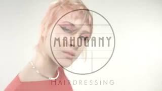 Mahogany 2016 DVD Sting - Kooky Waifs