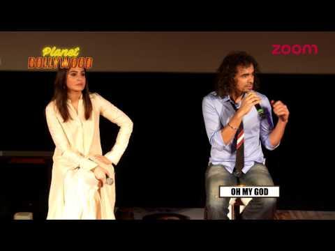 Imtiaz Ali Loses His Cool At 'Jab Harry Met Sejal's Trailer Launch & Why?