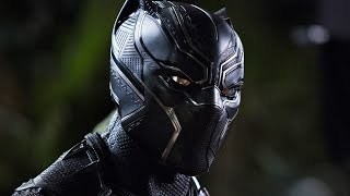 Why Black Panther Blew Everyone Away At The Box Office