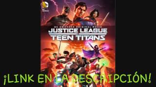 DESCARGAR PELICULA LIGA DE LA JUSTICIA VS TEEN TITANS HD ESPAÑOL LATINO