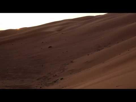 Morocco Merzouga 2Part