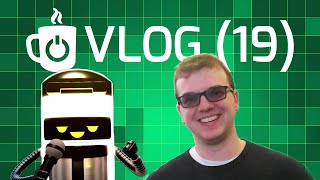 Meet Coffeebot's Sound Guy! - Coffeebot Vlog (19)