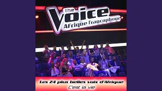C'est la vie (The Voice / Afrique francophone)