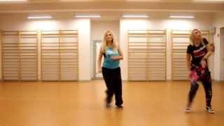 """ZUMBA Fitness - """"SWEAT"""" (a la la long)"""