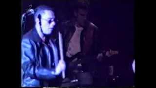 Repórter Estrábico ao vivo no Cinema Império (Junho 1992)