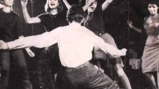 Emile Ford And The Checkmates  -  Doin' The Twist