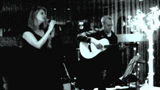 Melody Gardot Baby I'm a fool: Live Cover by E&O