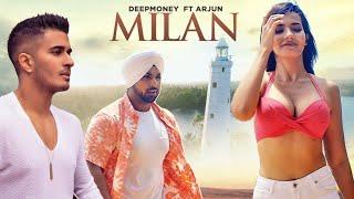 Milan: Deep Money Feat Arjun Full Song   Latest Songs 2017   T-Series