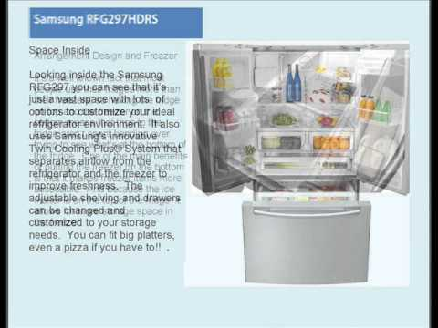 Samsung Rfg297hdrs Support And Manuals