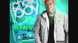 Chalie Boy- OMG