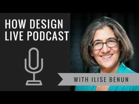 HOWLive Podcast Episode 50: Maria Rapetskaya on Selling Design Ideas