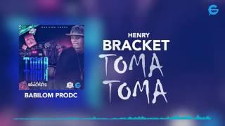 El super Nuevo ft Henry brackets toma-toma by babilon dembow 2017