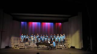 Let's Groove - Ram Singers