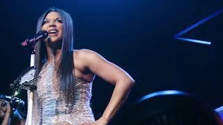 "Toni Braxton ""Long as I live Tour"" Rancho Mirage CA"
