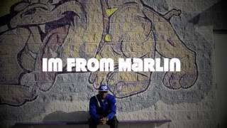 Im From Marlin (Teaser Video)