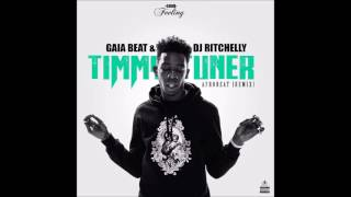 Tiimmy Turner [Afro Beat] (Remix) - Beat & Dj Ritchelly 2017