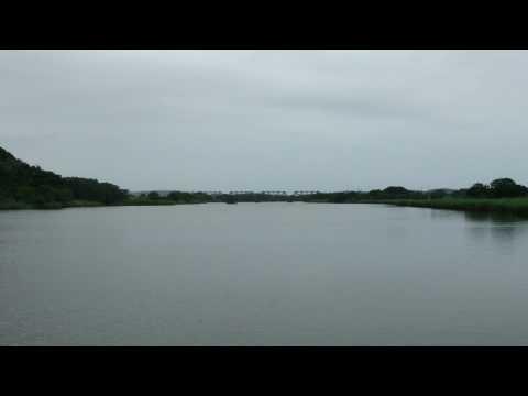 Umhlanga Lagoon Nature Reserve part 2