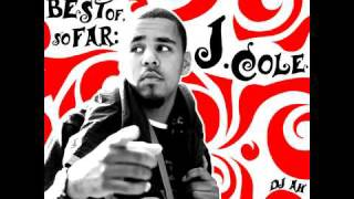 J.Cole - World Is Empty