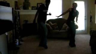 ricky blaze : dance around: