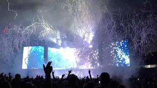 Axwell Ʌ Ingrosso || Dreamer || Summerburst Gothenburg