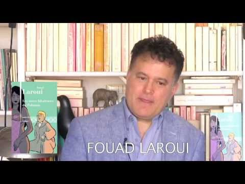 Vid�o de Fouad Laroui