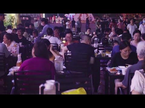 Koniec koronawirusa w Chinach? Relacja z pobytu w Szanghaju