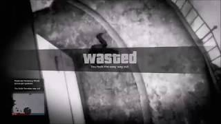 Ultimate suicide GTA5