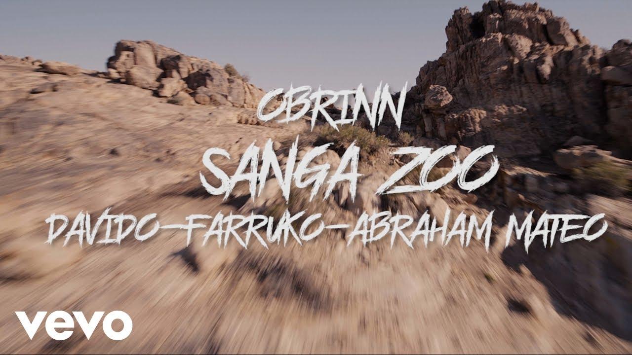 Sanga Zoo (Choreography Video) - Abraham Mateo ft. DaVido, Obrinn y Farruko