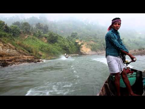 Banderban, The shangu River Bangladesh 16 of  21