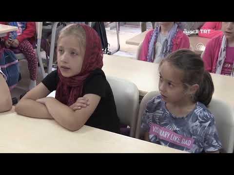 الدورات الصيفية ودورها في تنشئة الأطفال | دنيا الصباح | عبد الحكيم حج عثمان