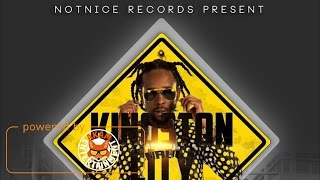 Popcaan - Dutty Badmind (Preserve My Life) [Kingston City Riddim] January 2017