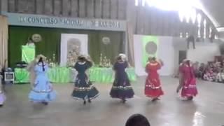 """Palito Verde """"Escuela Normal Valle de Sula"""" (SPS)"""