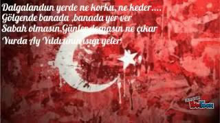 Bayrak Şiiri Slayt