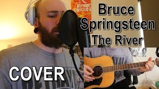 Sonny Covers | Bruce Springsteen - The River
